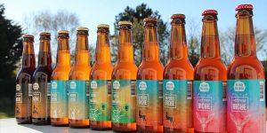 La Normandy Beer Factory est jeune mais productive