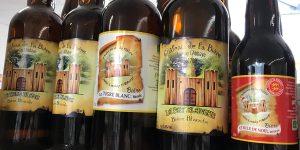 Le Château de la bière de Lonlay