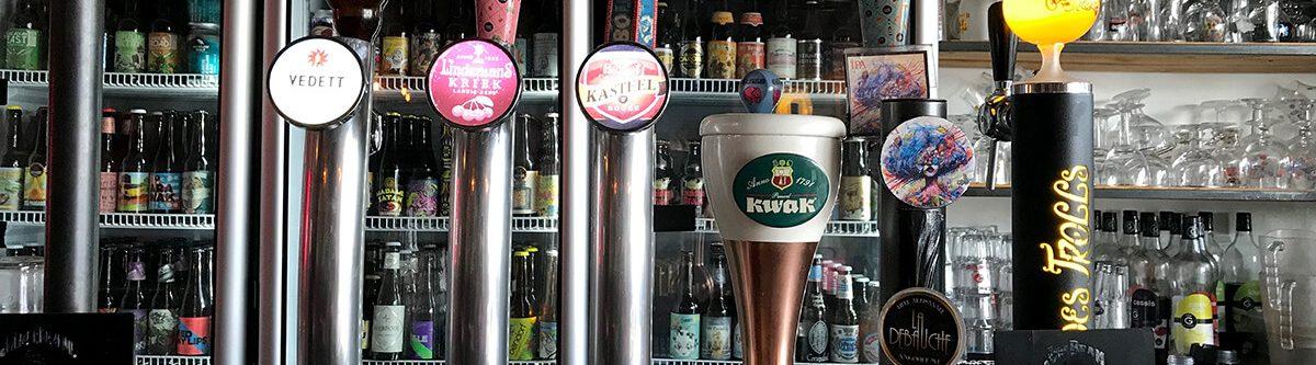 Bec à bières