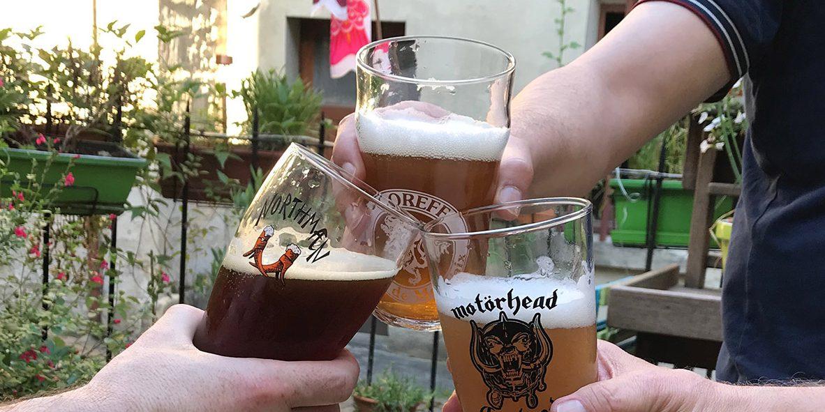Mes bières pour les amateurs de bières artisanales