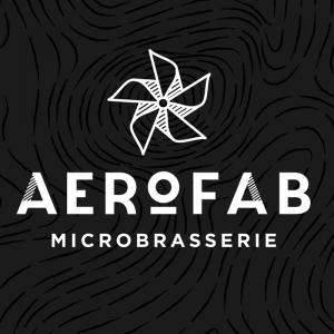 Logo AeroFab