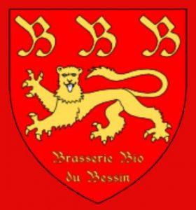 Logo brasserie bio du Bessin