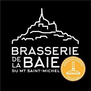 Logo Brasserie de la Baie