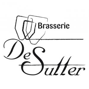 Logo Brasserie De Sutter