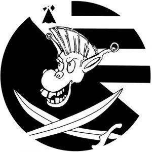 logo ane d'oré