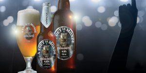 Bière Megadeth