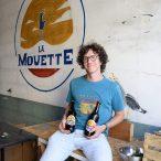 Hugo Guérin La Mouette