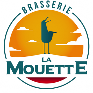 Logo Brasserie La Mouette