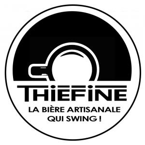 Logo Brasserie Thiéfine