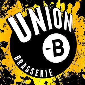 Logo brasserie Union-B