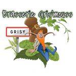 Logo Gris'mousse