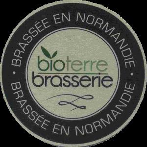 Logo Bioterre Brasserie