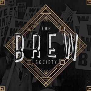 Logo Brasserie BrewSociety