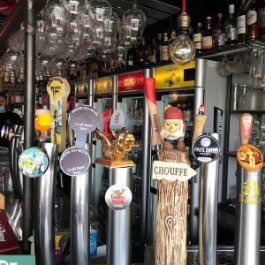 Tireuses à bieres