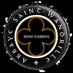 Logo Saint-Wandrille