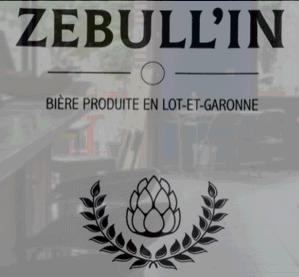 brasserie zebull'in