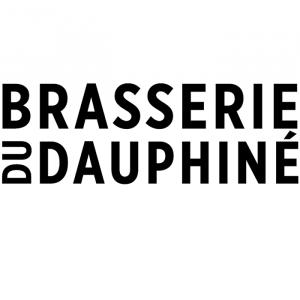 Brasserie du Dauphiné logo