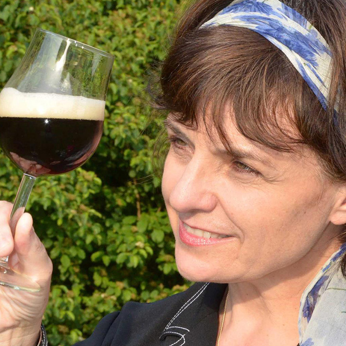 Elisabeth Pierre