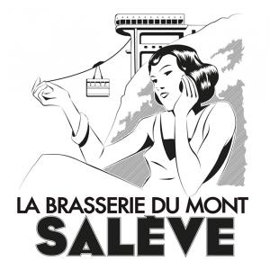 Brasserie du mont saleve