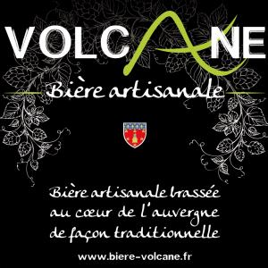 Brasserie Volcane