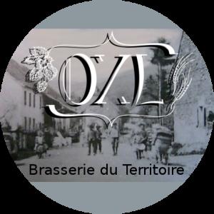 Logo Brasserie du Territoire