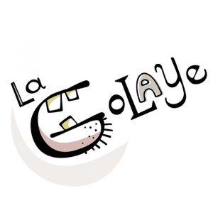 Logo La Golaye