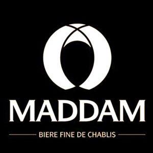 Logo Maddam