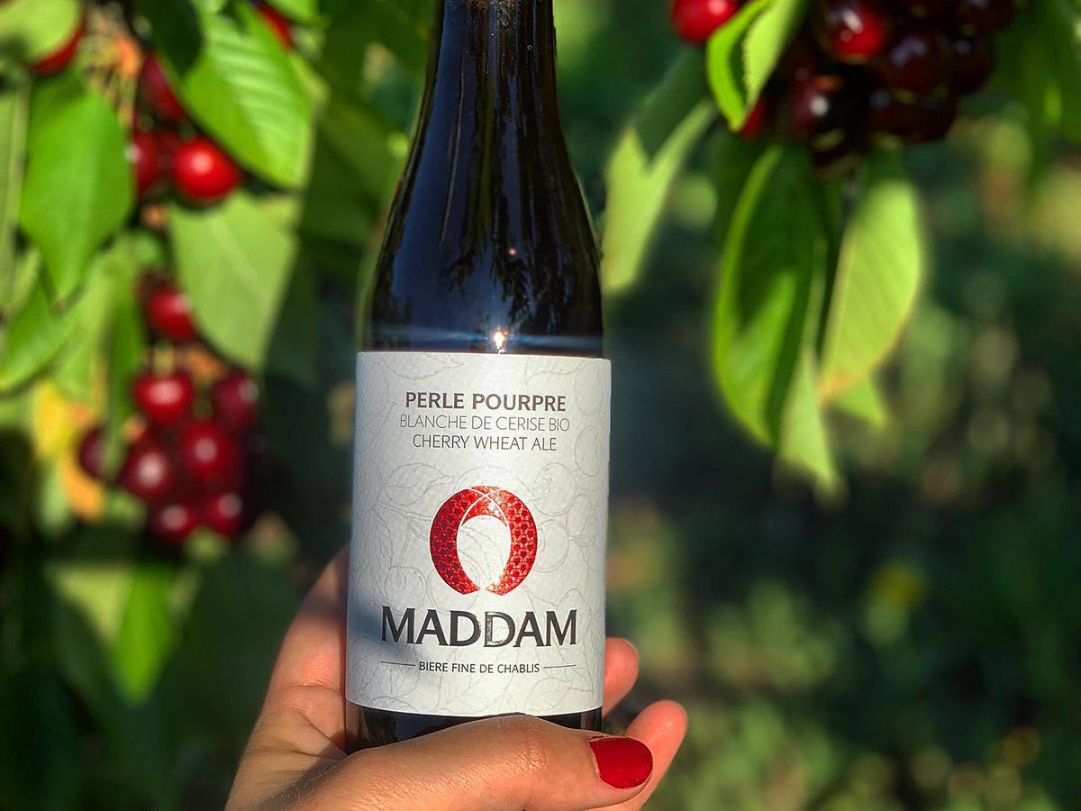Maddam cherry