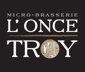 microbrasserie l 'Once de Troy