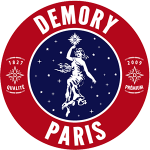 bieres Demory Paris