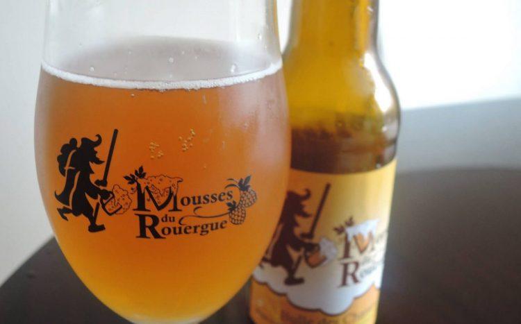 bieres des Mousses du Rouergue