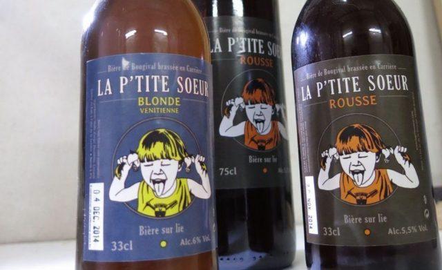 La brasserie décline désormais six recettes de bières
