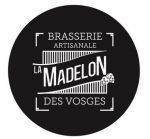 brasserie la Madelon