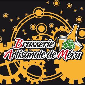 Logo Brasserie de Méru
