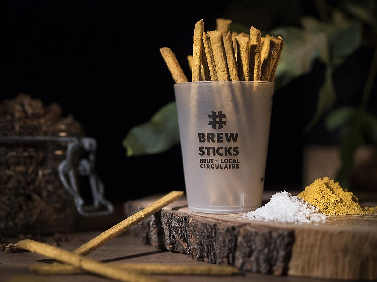 Coco de Curry par Brewsticks