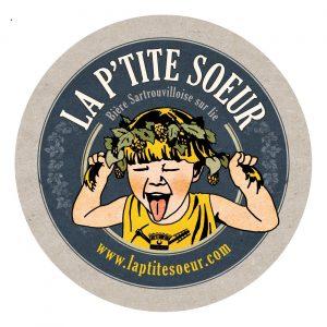 Brasserie Artisanale la P'tite soeur à SARTROUVILLE