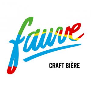 Logo Fauve Craft Beer