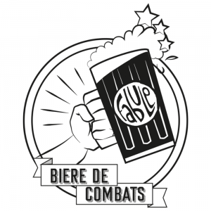 Brasserie La Fabule le logo