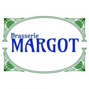 Logo brasserie Margot