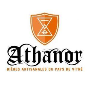 brasserie Athanor