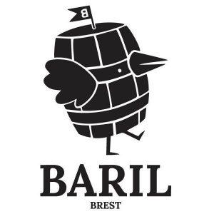 brasserie du baril Brest