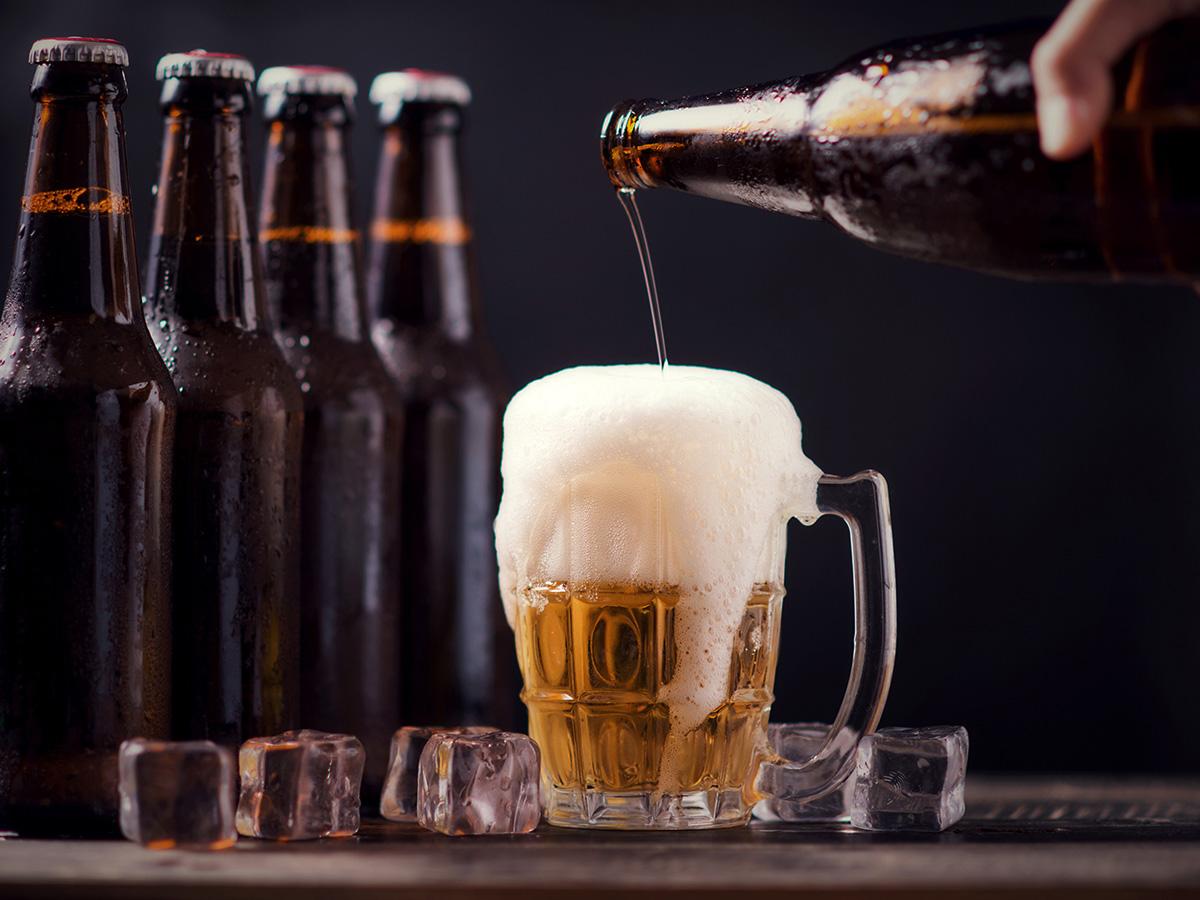 Bien déguster sa bière