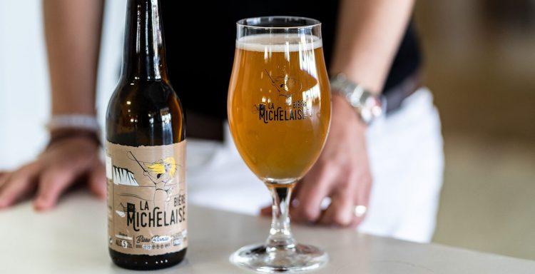 la bière michelaise
