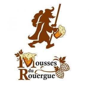 Mousses du Rouergue logo
