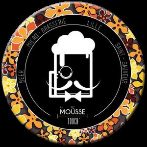 Logo Mouss Touch