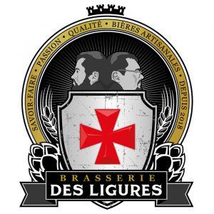 Logo Brasserie des Ligures