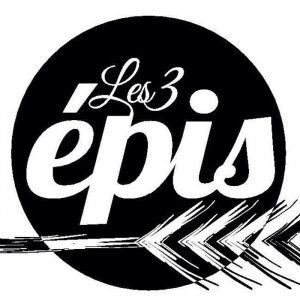 Logo 3 Épis