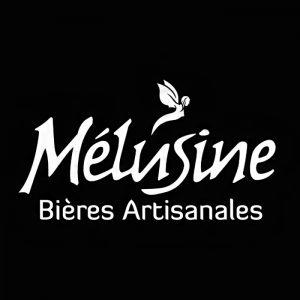 logo Melusine Hellfest