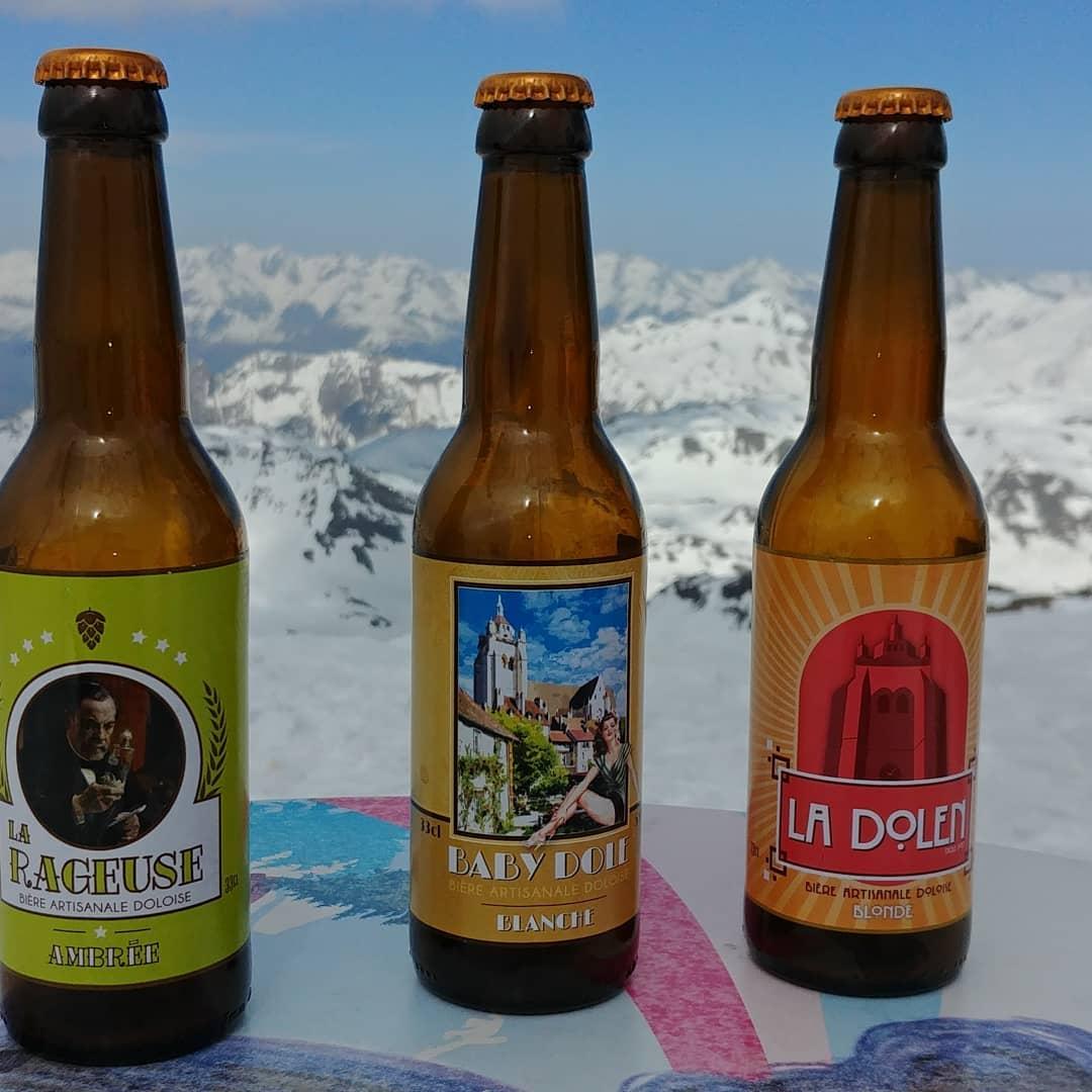bières Dolen