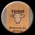 Logo Brasserie du Plateau
